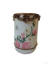 Декоративна мини вазичка 0010-3