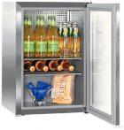 CMes 502 Компактен хладилник