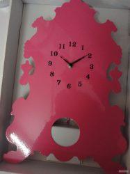 Часовник-модерен