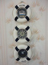 Морски-възел- часовник