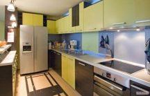 Кухня-13