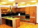 Кухня-15m