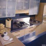 Кухня-91
