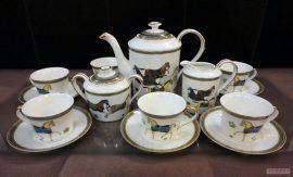Сервиз за чай  2505