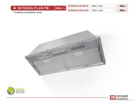 "Аспиратор ""EuroLux - Integra Plus"""