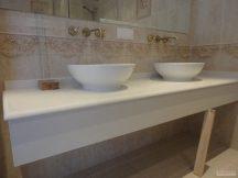 Шкаф за баня 32
