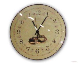 часовник - 0533