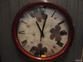 часовник - 0535-детелинка