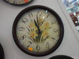 часовник - 0535-нарцис