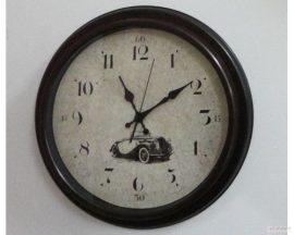 часовник - 0538-1