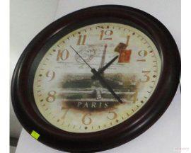 часовник - 0538-3