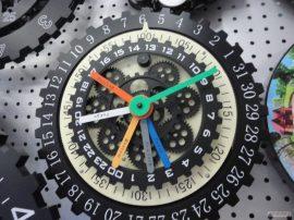 Часовник - 2526