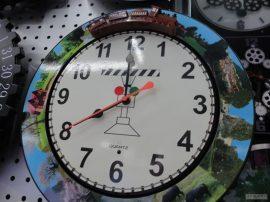 Часовник - 2527