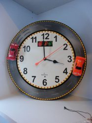часовник - 2536