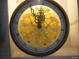 часовник - 2537