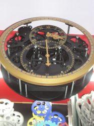 Часовник - 2538