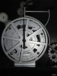 Часовник - 2541