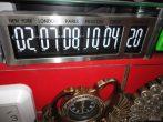 Часовник - 2560
