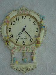 часовник - 8860