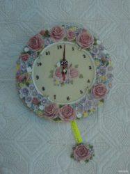 Часовник - 8869