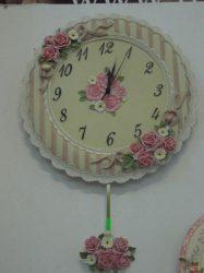 часовник - 9985