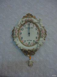 Часовник - 9989