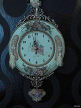 часовник - 8865