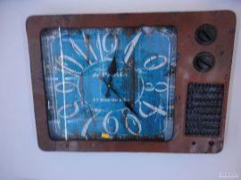 Часовник-стенен-винтидж-2588