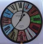Часовник-2669