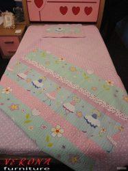 """Комплект шалте за детска стая """"ВЕРОНА - 8883"""""""