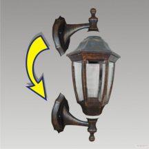 """Градинска лампа """"NICOSIA - 48300"""""""