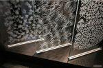 Лазерна гравюра върху стъкло 9