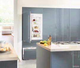 "Хладилник ""Liebherr - ECBN 5066"""