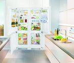 "Хладилник ""Liebherr - SBS 6613"""