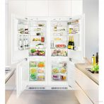 "Хладилник ""LIEBHERR - SBS - 66I2"""