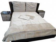 Kожена спалня Бентли  5015