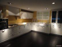 Кухня с плот от Технически Камък 8