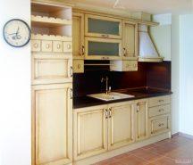Кухня Класик 6