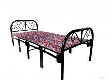 Разтегателно метално легло Верона-38