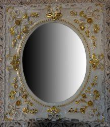 """Огледало """"ВЕРОНА - 627"""""""