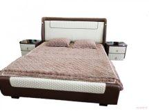 Кожена спалня  Верона 5020