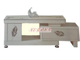 """ТВ Шкаф """"ВЕРОНА - T1200-2453"""""""